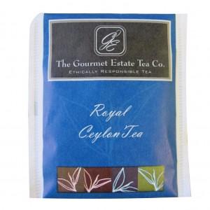 Gourmet Estate Premium Ceylon Envelope Tea 1000
