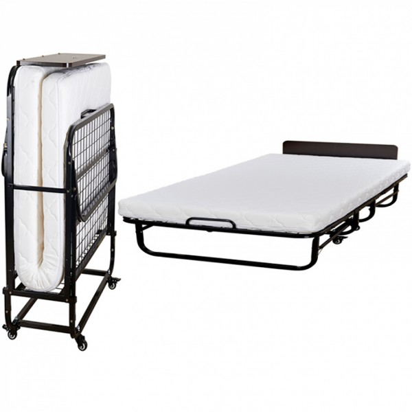 Compass Upright Fold Up Bed Star Line