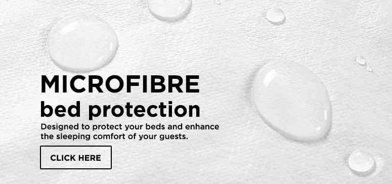 Microfibre Bed Protection