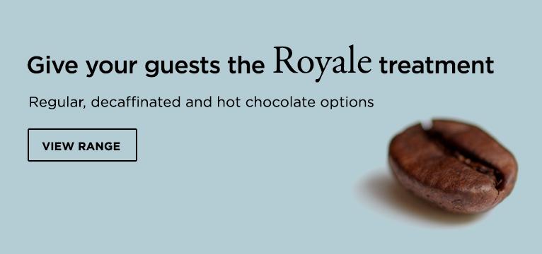 Royale Range