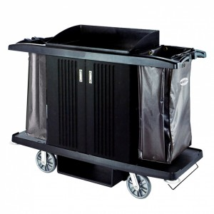 30302_Compass-Deluxe-Hard-Front-Housekeeping-Trolley