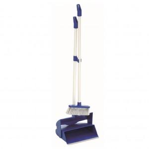 Raven Swing Upright Dustpan and Brush set 1
