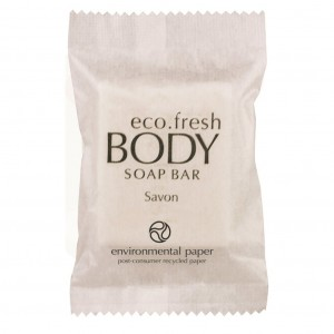 Eco Fresh Soap In Sachet 30gm 300
