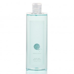 Geneva Guild Hand & Body Wash Pump