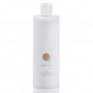Geneva Guild Hand & Body Lotion Pump