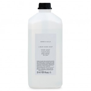 Geneva Guild Hand Soap 3L Refill