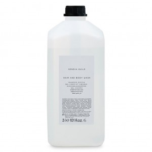 Geneva Guild Hand & Body Wash 3L Refill
