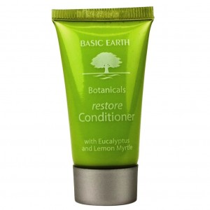 Basic Earth Conditioner 15ml Tube 400