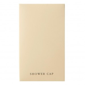 Generic Boxed Shower Cap 250