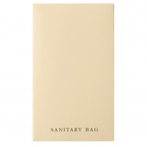 Generic Boxed Sanitary Bag 250