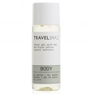 Travel Care Shower Gel 30ml