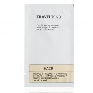 Travel Care Cond. Shampoo 10ml
