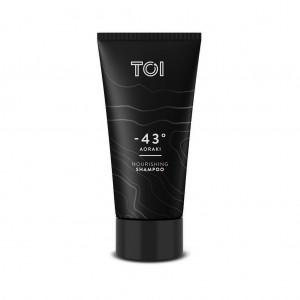TOI Aoraki Shampoo Tube 30ml (300)
