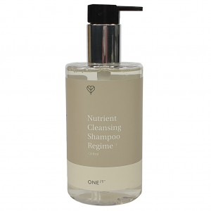 ONE/1 Nutrient Cleansing Shampoo 310ml