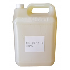 ONE/1 Nutrient Hand &  Body Wash 15 Litr