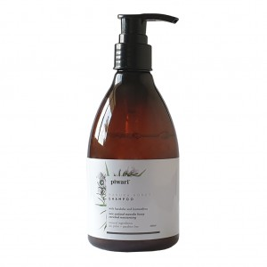 Piwari-300ml-Shampoo-Pump-Bottle