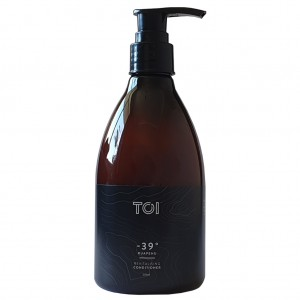 TOI-300ml-Conditioner-Pump-Bottle