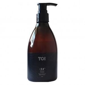 TOI-300ml-Body-Wash-Pump-Bottle