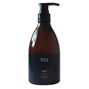 TOI-300ml-Body-Lotion-Pump-Bottle