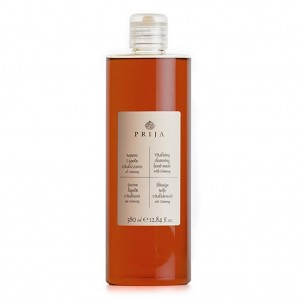 Prija Cleansing Hand Wash Bottle 380ml