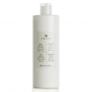 Toning Body Cream 380ml
