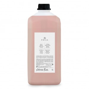 Prija Hair and Body Wash 3L