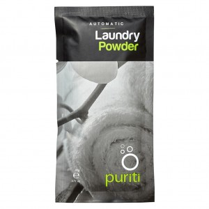 Puriti Laundry Powder Sachet 20gm 500