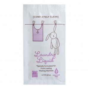 Completely Clean Laundry Liquid 10ml Sachet 250