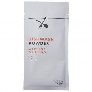 Sparkle-Dishwash-Powder-Sachet-10gm(1000)