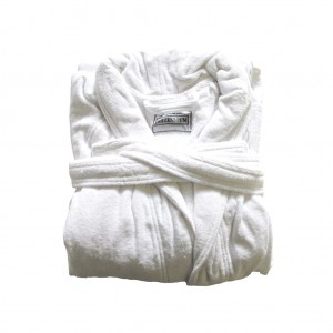 12530_Childrens Velour Bathrobe