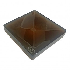 12643_Sofitel Hotel Resin Soap Dish