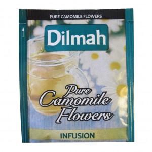 Dilmah Chamomile Envelope Tea 100