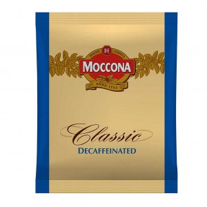 Moccona Decaf Coffee Sachets (500)