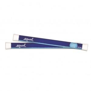 1 Equal Artificial Sweetener Sticks 500