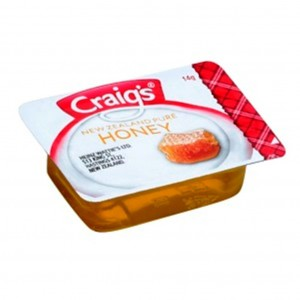 Craigs Honey PCU Tray 75