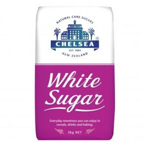 White Sugar 3kg