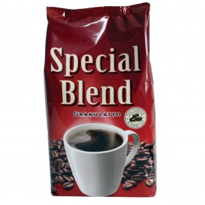 Special Blend Granulated Coffee 500gm Refill