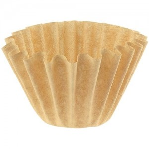 Coffee Filter Paper Refills (500)