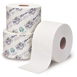 Opticore Toilet Paper 2 Ply 865sh