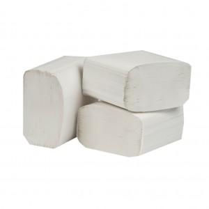 Gracefields Slimfold Half Wipe Paper Hand Towels 200shx40pkts