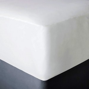 Mattress Protector Microfibre Waterproof Single