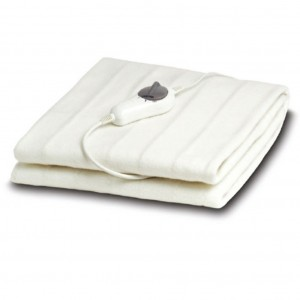 Goldair Electric Blanket Large Single 80 x 150cm + 40cm Fitted