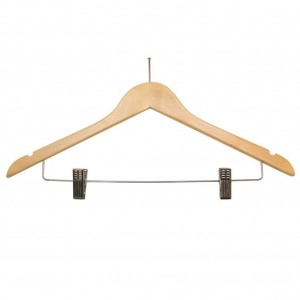 Coat Hanger Female Skirt Clips Pilfer Hanger 100
