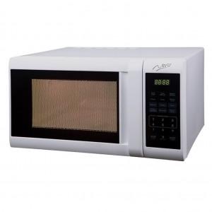 Nero 23L White Microwave