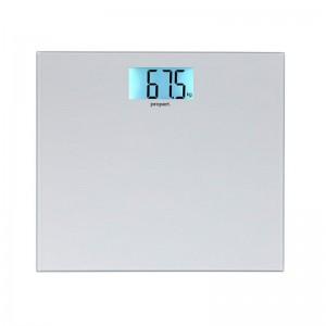 Propert Digital Bathroom Scale - Silver
