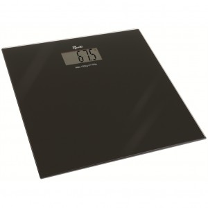 Propert Bathroom Scales Black