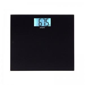 Propert Digital Bathroom Scale - Black