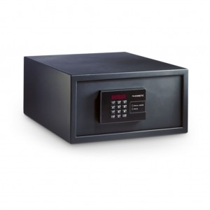 MD 390 Electronic Safe H200 x W390 x D470