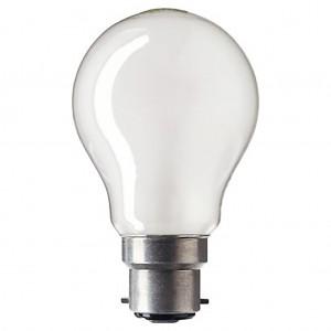 Light Bulbs Bayonet 240v 100w