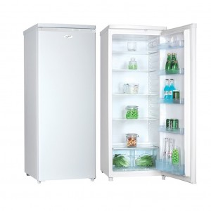 Nero 240L Fridge White
